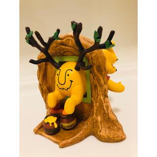 クマノプーサン(くまのプーさん)のくまのプーさん アクセサリースタンド(キャラクターグッズ)