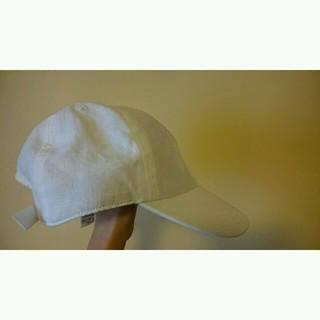 ムジルシリョウヒン(MUJI (無印良品))の無印 帽子(キャップ)