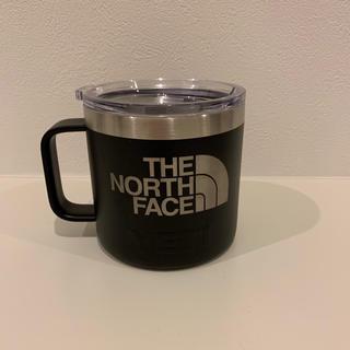 ザノースフェイス(THE NORTH FACE)のTHE NORTH FACE ×YETI  マグカップ(食器)
