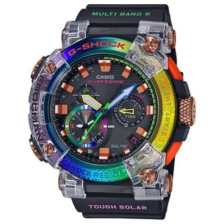 ジーショック(G-SHOCK)のCASIO G-SHOCK FROGMAN GWF-A1000BRT-1AJR(腕時計(デジタル))