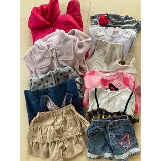 ギャップ(GAP)の女児服120まとめ売り(Tシャツ/カットソー)