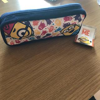 ユニバーサルスタジオジャパン(USJ)のユニバ筆箱(ペンケース/筆箱)
