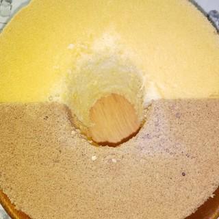 M.H.J様専用 シフォンケーキ ハーフ&ハーフ(菓子/デザート)