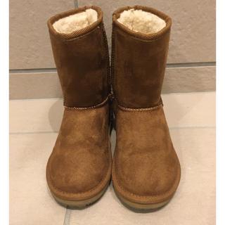 ヴァンズ(VANS)のバンズ VANS  ブーツ 20センチ(ブーツ)