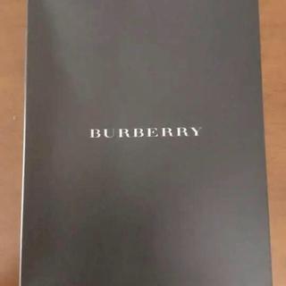 バーバリー(BURBERRY)のBurberry (バーバリー)の靴下(ソックス)