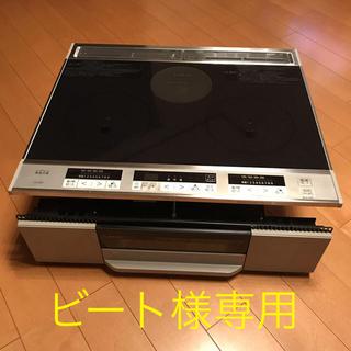 Panasonic - 【新品未使用】パナソニックIHクッキングヒータービルトインタイプ