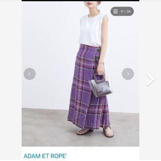 Adam et Rope' - Adam et Rope タンクトップTシャツ URBAN RESEARCH