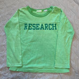 ビームス(BEAMS)のBEAMS mimi  ロンT  110cm(Tシャツ/カットソー)