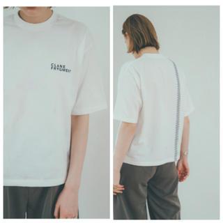 FRAGMENT - クラネ フラグメント 5周年 コラボ Tシャツ