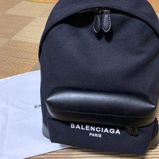 バレンシアガバッグ(BALENCIAGA BAG)のバレンシアガ リュック 未使用(リュック/バックパック)