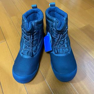 コロンビア(Columbia)のコロンビア Columbia メンズ レディース ブーツ オムニヒート グレイ(ブーツ)