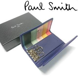 Paul Smith - 【新品未使用】ポールスミス 鍵入れ/キーケース