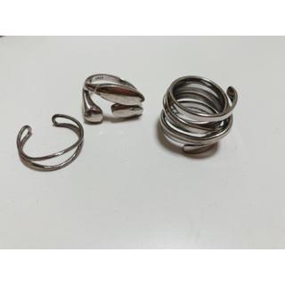 ジーナシス(JEANASIS)のリング(リング(指輪))
