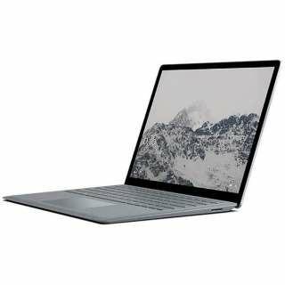 マイクロソフト(Microsoft)の【新品未開封】Microsoft SurfaceLaptop EUP-00018(ノートPC)