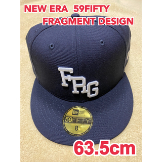 FRAGMENT - NEW ERA 59FIFTY FRAGMENT DESIGN フラグメント