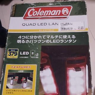 Coleman - Coleman☆動作確認済み