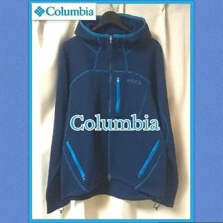 コロンビア(Columbia)のColumbia コロンビア アウトドア パーカー (登山用品)