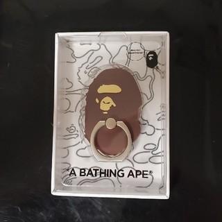 アベイシングエイプ(A BATHING APE)のA BATHING APE 2020年福袋 スマホリング(その他)