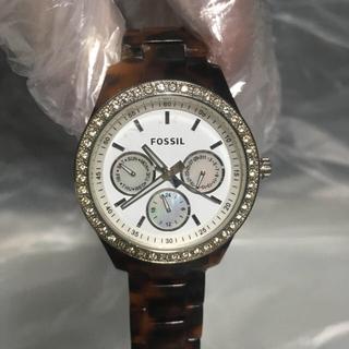 フォッシル(FOSSIL)の時計 メンズ時計 レディース 時計 fossil (腕時計(デジタル))
