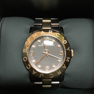 マークバイマークジェイコブス(MARC BY MARC JACOBS)の時計(腕時計(アナログ))
