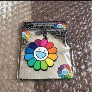 ビッグバン(BIGBANG)のカイカイキキ キーホルダー flower rubber keyring(キーホルダー)