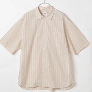 ダントン(DANTON)のDanton ダントン(Tシャツ(半袖/袖なし))