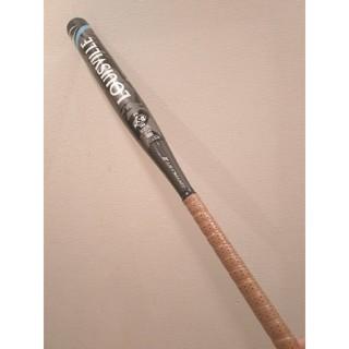 Louisville Slugger - 【美品】17年革ゴムルイスビルカタリストソフトボール3号バット85*740トップ