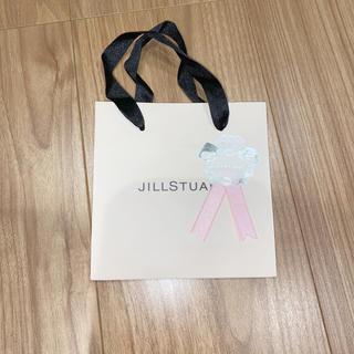 ジルスチュアート(JILLSTUART)のジルスチュアート ショッパー(ショップ袋)