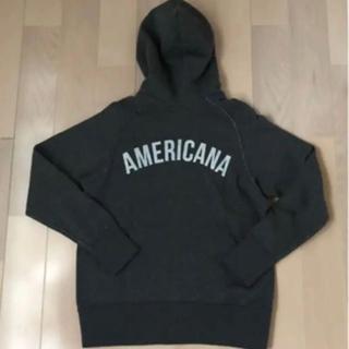 AMERICANA - アメリカーナ♡パーカー