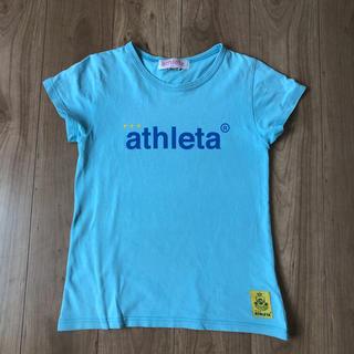 アスレタ(ATHLETA)のTシャツ 夏物処分(Tシャツ(半袖/袖なし))
