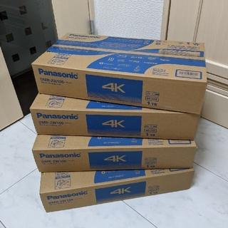 Panasonic - PanasonicパナソニックDおうちクラウドIGAディーガDMR-2W100