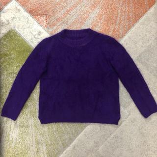 ルカ(LUCA)のLADY LUCK LUCA ニット セーター(ニット/セーター)