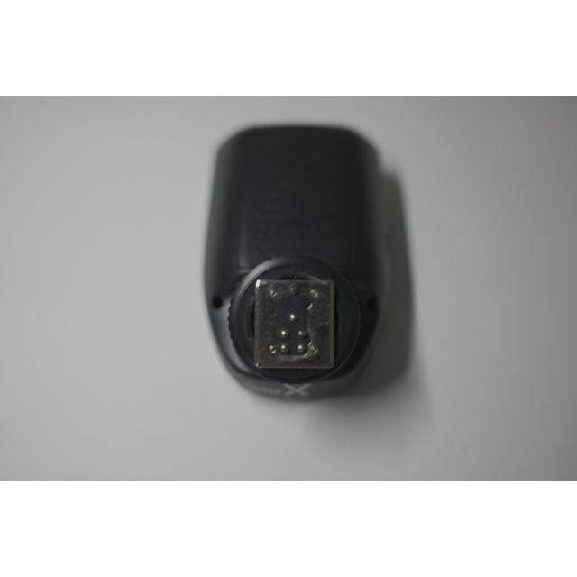 godox xpro-c キャノン用 スマホ/家電/カメラのカメラ(ストロボ/照明)の商品写真