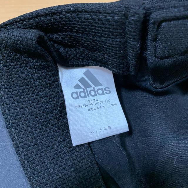 adidas(アディダス)のadidas アディダス UV CLIMAキャップ 帽子 レディース レディースの帽子(キャップ)の商品写真