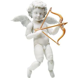 グッドスマイルカンパニー(GOOD SMILE COMPANY)のフリーイング figma テーブル美術館 天使像 ひとりver. (その他)