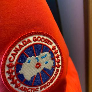 カナダグース(CANADA GOOSE)のカナダグース  マクミランパーカー  カナダグースダウンCANADA GOOSE(ダウンジャケット)