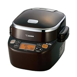 ゾウジルシ(象印)のZOJIRUSHI EL-MA30-TA 象印 圧力IH鍋(調理機器)