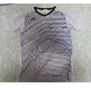 ヨネックス(YONEX)のヨネックス ゲームシャツ(ウェア)
