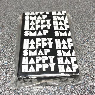 スマップ(SMAP)の新品 トランプ SMAPコンサート会場グッズ (アイドルグッズ)
