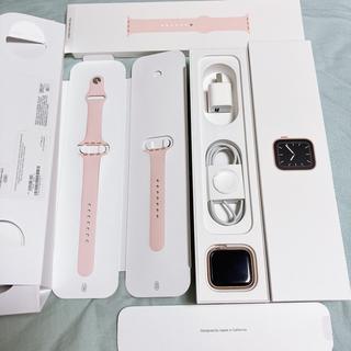 アップルウォッチ(Apple Watch)のapple watch(その他)
