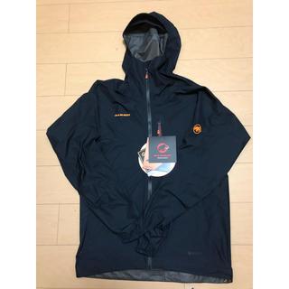 マムート(Mammut)の新品 マムート Nordwand Light HS Hooded Jacket (マウンテンパーカー)