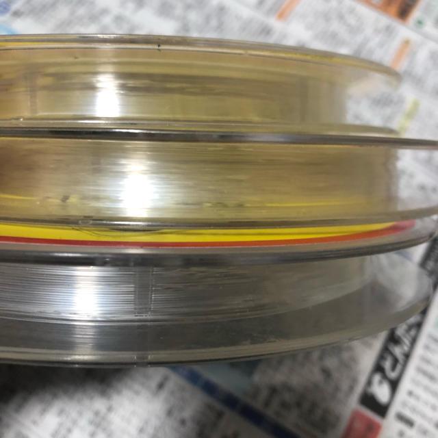 シーガー船ハリス スポーツ/アウトドアのフィッシング(釣り糸/ライン)の商品写真