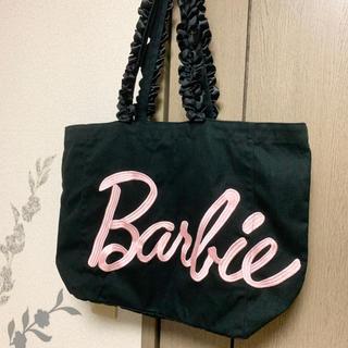 メゾンドフルール(Maison de FLEUR)のトートバッグ メゾンドフルール Barbie(トートバッグ)