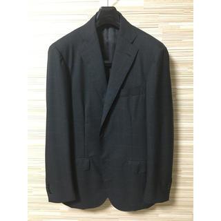 BEAMS - 【美品】Ring Jacket(リングヂャケット)スーツ・チャコールグレー