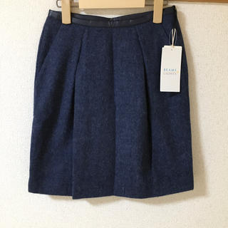 ビームス(BEAMS)のスカート(ひざ丈スカート)