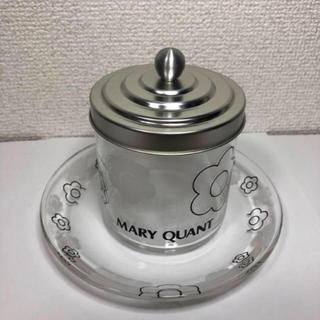 マリークワント(MARY QUANT)の【MARY QUANT】キャニスター&プレート(食器)