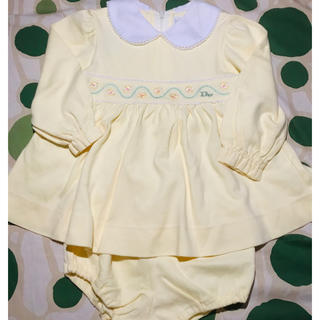 ベビーディオール(baby Dior)のベビーディオール(ワンピース)