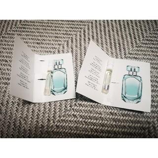 ティファニー(Tiffany & Co.)のティファニー サンプル 香水(香水(女性用))