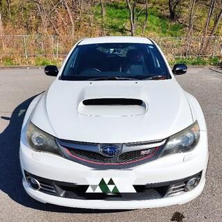 スバル - WRX STI A-Line 車検令和4年4月 スバル インプレッサ