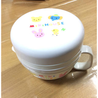 mikihouse - ミキハウス 離乳食 調理具セット